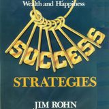 Success Strategies - Jim Rohn - Full Audiobook