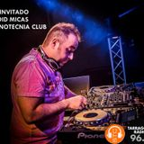 Sonotecnia Club by Jerry Uriarte, Special Guest, Floid Maicas 31-03-2016