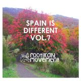 Rootikaly Movement - Spain Is Different Vol.7 ( 2013 )