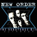 New Order: The Substance Mix