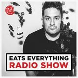 EE0046 Eats Everything Radio - ANTS Ibiza 2016