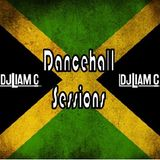 Dancehall Sessions - 2015
