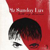 Mz Sunday Luv x LHC von Schlagistan - 2nd Demo.