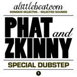 ALB Sonidos Selectos 1: Phat & Zkinny