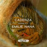 Cadenza Podcast | 071 - Emilie Nana (Source)
