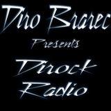Diro Brarec Presents Dirock Radio #53