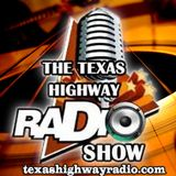 The Texas Highway Radio Show 2017 N°13