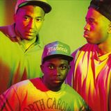 "DJ RL ""The Blend King"" - A Tribe Called Quest Tribute Mix"