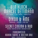 Marcel Dettmann b2b Ben Klock @ Nachtduik NYE Maassilo Rotterdam (31.12.12)