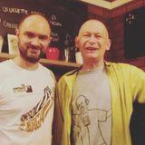 Mixmaster Morris @ Leeds HPBC pt1