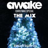 """AWAKE Christmas Special """"The Mix"""" by DJ Benjamin Cain"""