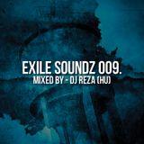 Dj Reza (Hu) - Exile Soundz Compilation 009.