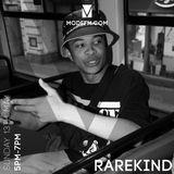13/05/2018 - Rarekind - Mode FM