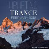 Uplifting Trance FEBRUARY 2018