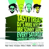 Tasty Treats 2013 Mixtape ft. DJ Mike Nyce