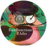 Rambunctious Radio_Nov 23rd