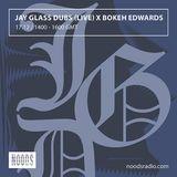 Jay Glass Dubs & Bokeh Versions: 17-12-16