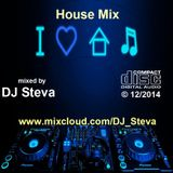 House Music in the Mix - This dance ain't for everybody. Only the sexy people :-)