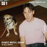 Dance Music Show - 11th September 2018