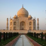 Asian Dub Lounge - Taj Mahal