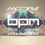 Modavi BPM Podcast 012