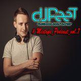 Dj PeeT - #MIXTAPE_Podcast_vol.7