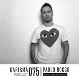 KARISMA PODCAST #075 - REAL TONE RECORDS PART I