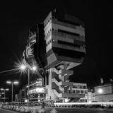 Krautrock Cities: Berlin