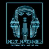 Le #Different Sides of the Sun