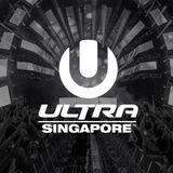 W&W - Live @ Ultra Music Festival Singapore 2016 - 10.SEP.2016