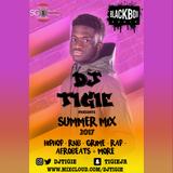 DJ TIGIE - SUMMER 2017 MIX