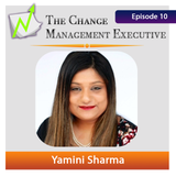 """CME Episode 10 with Yamini Sharma """"Shine a Light on Your Blind Spots"""""""