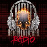 Hard Rock Hell Radio - The Rock Jukebox with Jeff Collins - January 9th 2018