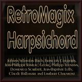 RetroMagix Virtual Harpsichord VST Windows, Audio Unit and VST macOS. Baroque Music Promo Mix Teaser