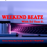 Weekend Beatz 14-02-'15