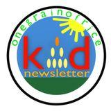 Kids Newsletter Audio Version 10-15