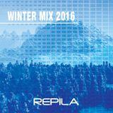 Repila DJS - Mix Winter 2016.