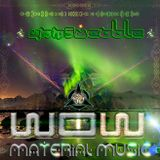 MATERIAL MUSIC (Unmixeable) [Wow]