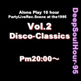 Disco-Classics-Year record of 95'PartyVol.2