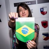 DJ Cinara - Brazil - World Finals 2015 : Night 1