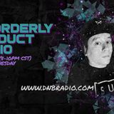 Mr. Solve Ft Lurky - Disorderly Conduct Radio 011619