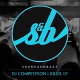 Skankandbass DJ competition: D-Rob