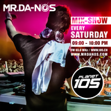 Mr.Da-Nos Radio Mix Show #49