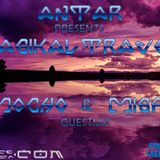 Magikal Travel Mispen Guest Mix Julio 2014