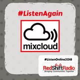#RedShiftJukebox - 29 October 2018 - Paul Sun