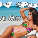DJ Passi Live Mix | Handsup | Techno [2016] #2