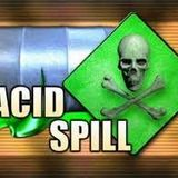 Industry presents Acid Spill Parts 1 & 2