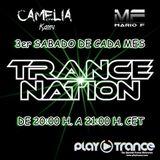 Camelia & Mario F - Trance Nation 066 @ PlayTrance Radio (19.10.2019)