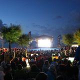International Surf Film Festival Anglet