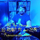 Dj Tim Xtorre @ Dj Night Popcornmusic Store 13 mei 2015
